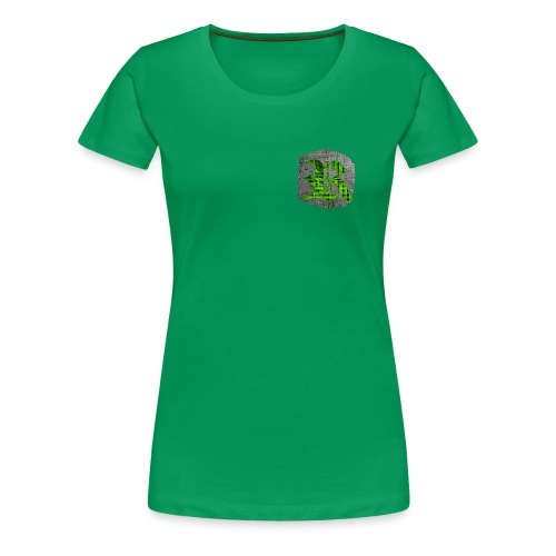 RUBIEX12 MERCH - Women's Premium T-Shirt