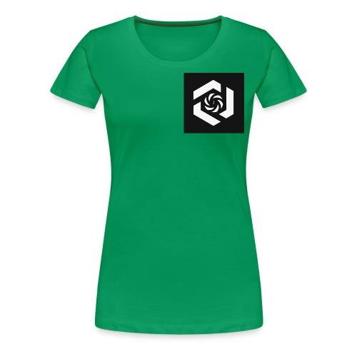 J.A. Merch - Women's Premium T-Shirt