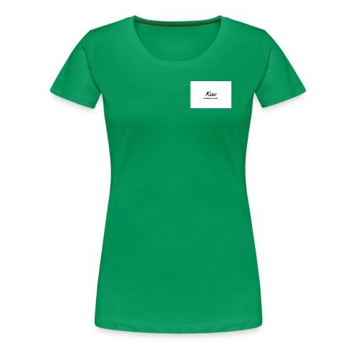 Est 2017 - Women's Premium T-Shirt