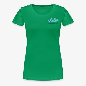 JOSIES WAX BAR - Women's Premium T-Shirt