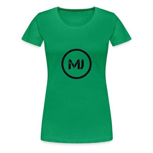 MARK Johnson - Women's Premium T-Shirt