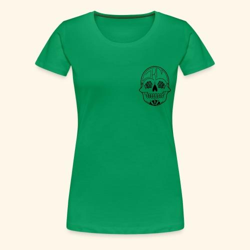 GKM LOGO - Women's Premium T-Shirt