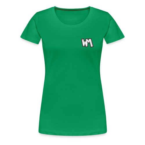 Wacmala1 - Women's Premium T-Shirt