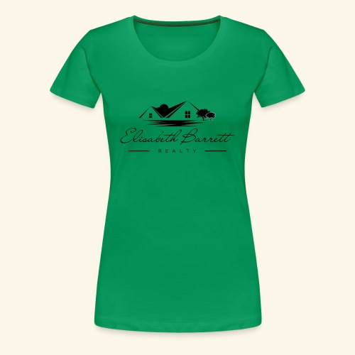EBR - Women's Premium T-Shirt