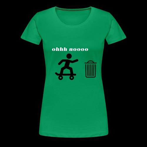 Logomakr 07PGeP - Women's Premium T-Shirt