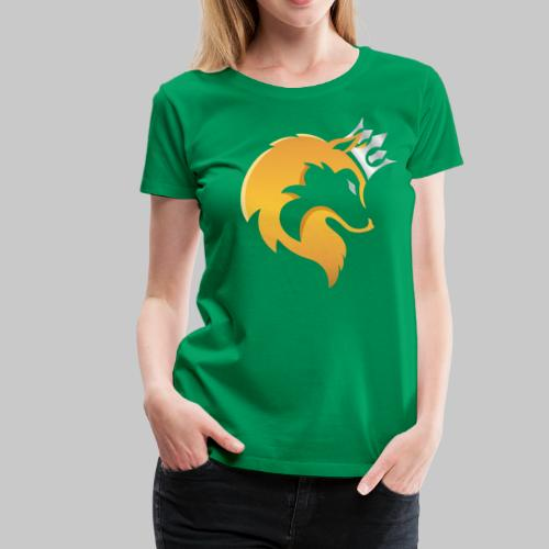 CashKaa: Only for Alphas - Women's Premium T-Shirt