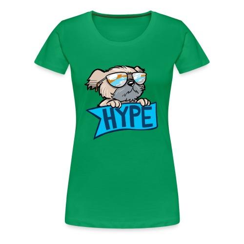 5537284 13587070 1 - Women's Premium T-Shirt