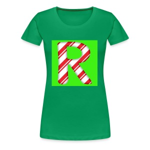 753dd277b000a6cfbebceb075f1a9a10 - Women's Premium T-Shirt