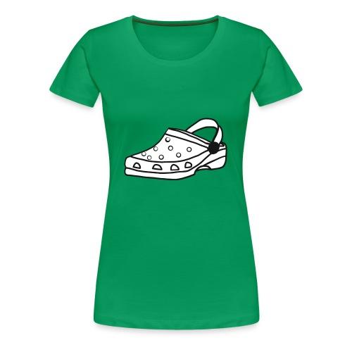 Cwocs - Women's Premium T-Shirt