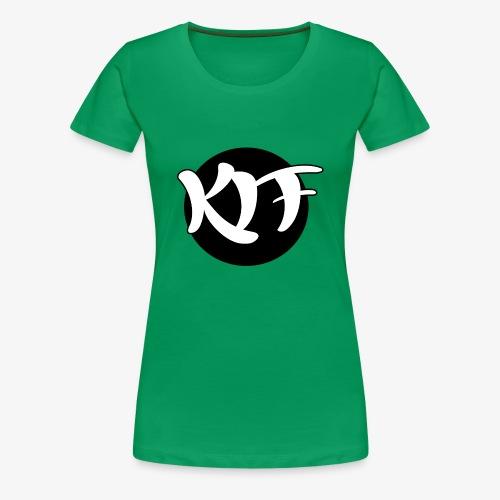 kit - Women's Premium T-Shirt
