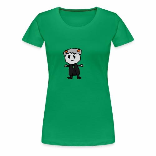 Heelivs - Women's Premium T-Shirt