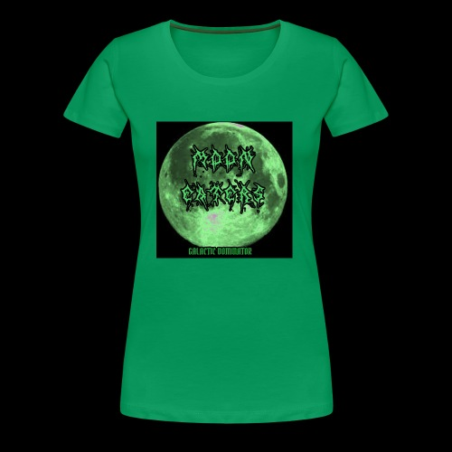 MoonEater merch - Women's Premium T-Shirt