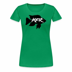 The Original KFR! - Women's Premium T-Shirt