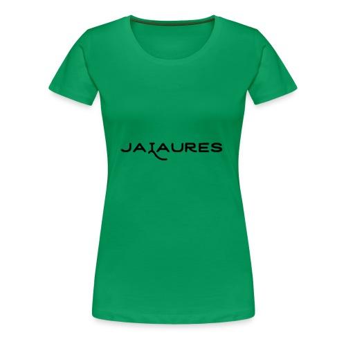 live  JaLaures - Women's Premium T-Shirt