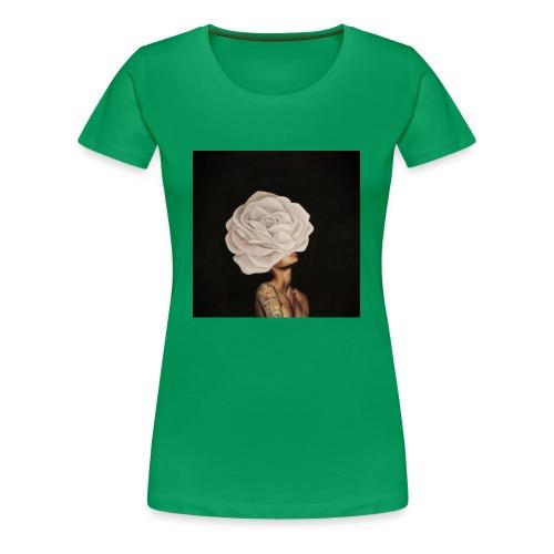 kimberly - Women's Premium T-Shirt