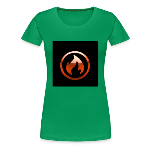 new merch avi - Women's Premium T-Shirt