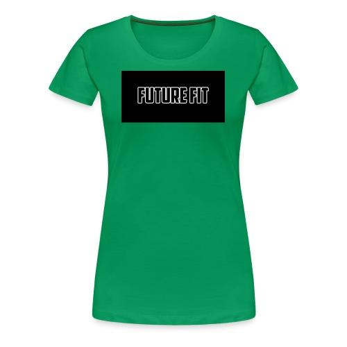 Alternate colors - Women's Premium T-Shirt