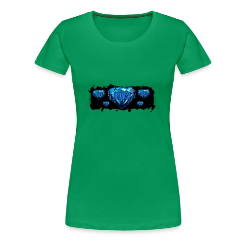 pop - Women's Premium T-Shirt