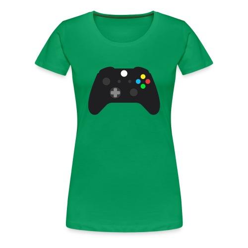 controller 1827840 960 720 - Women's Premium T-Shirt