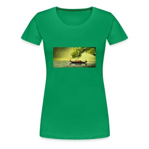 natural pic t shirt - Women's Premium T-Shirt
