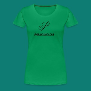 Parafanellya Stylish - Women's Premium T-Shirt