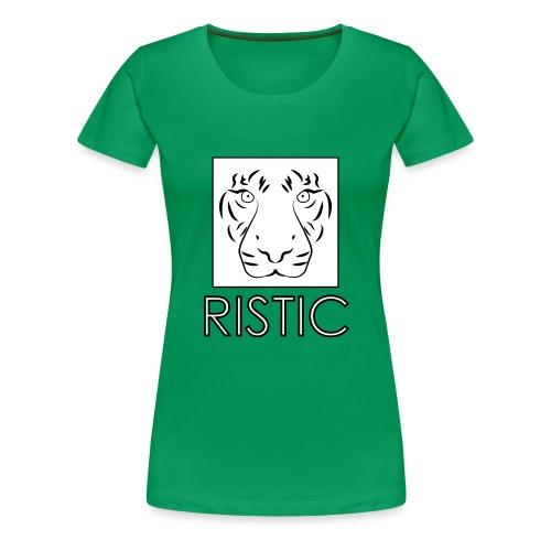 Ristic - Women's Premium T-Shirt