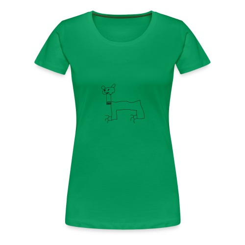 petro.truelo meme - Women's Premium T-Shirt