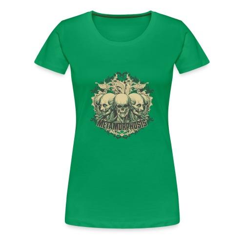 104 - Women's Premium T-Shirt