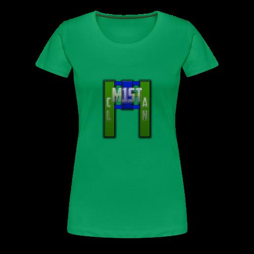 Small Corner - Women's Premium T-Shirt