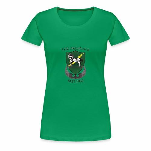 The orginals - Women's Premium T-Shirt