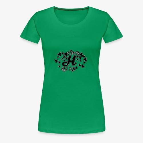 FIRST EVER MERCH!! - Women's Premium T-Shirt