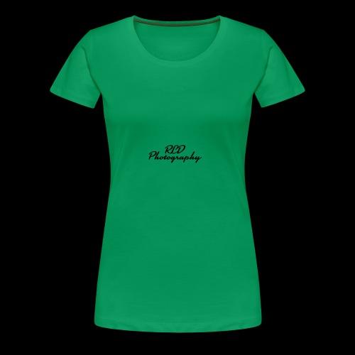 Rld Photography - Women's Premium T-Shirt