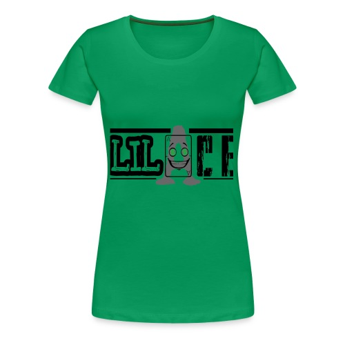 Lil Ace - Women's Premium T-Shirt