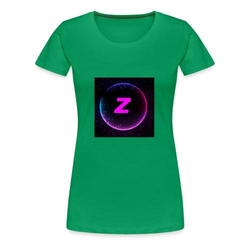 zantarcia - Women's Premium T-Shirt