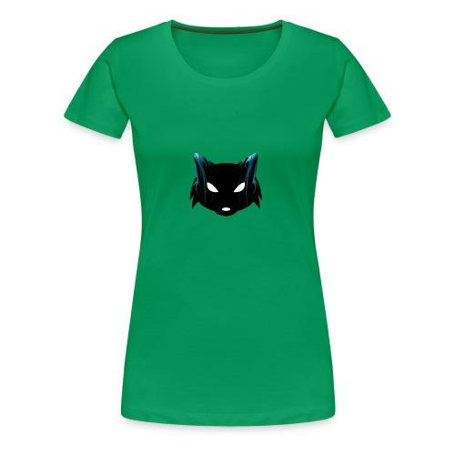 irf wolf - Women's Premium T-Shirt