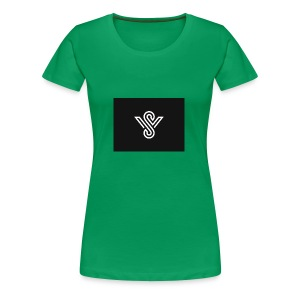 zak's merch - Women's Premium T-Shirt
