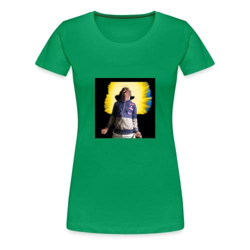 SUPERSAINY5 - Women's Premium T-Shirt