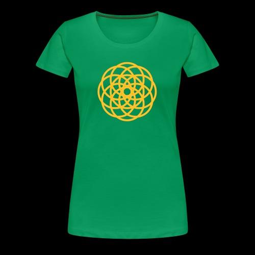 TV Polychroma - Women's Premium T-Shirt