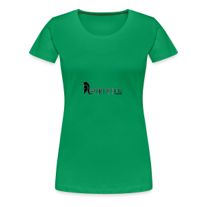 Spartanhub - Women's Premium T-Shirt