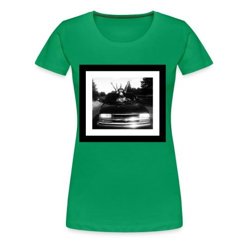 Country Life - Women's Premium T-Shirt
