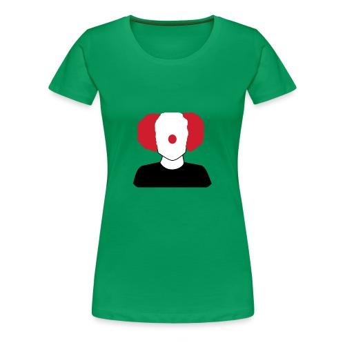 Haz - Women's Premium T-Shirt