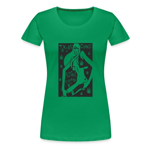 tees_three - Women's Premium T-Shirt