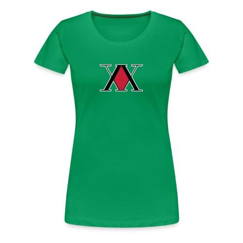 Hunter x Hunter - Women's Premium T-Shirt