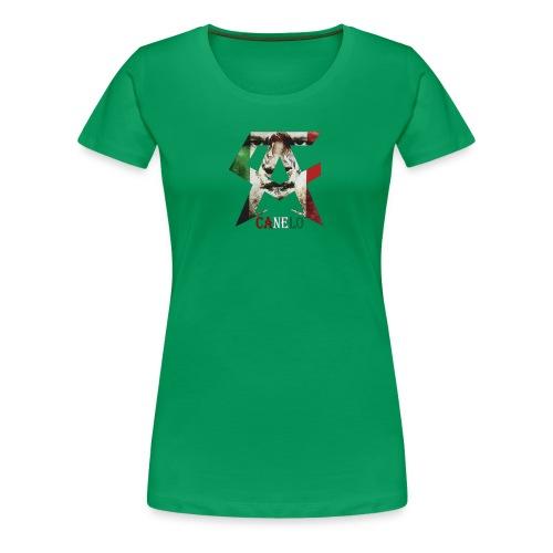 canelo alvarez - Women's Premium T-Shirt