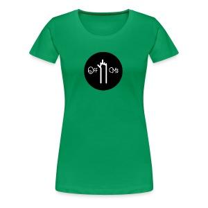 F@&$ Off Me - Women's Premium T-Shirt
