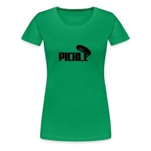 JUMP PICKLE - Women's Premium T-Shirt