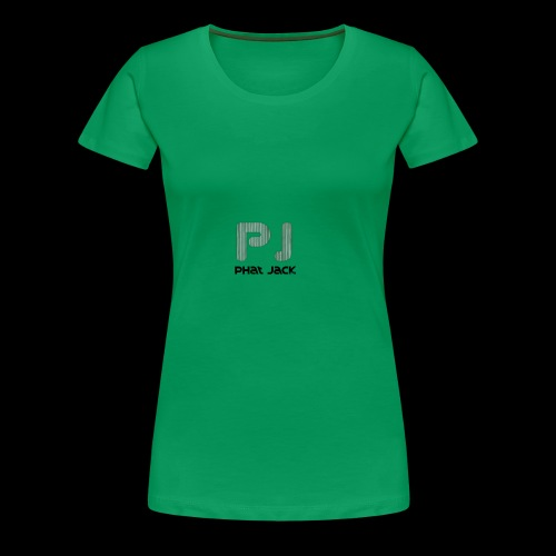 Logopit 1518802654317iy - Women's Premium T-Shirt