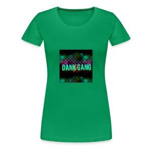 better logo - Women's Premium T-Shirt