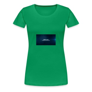 XBN CLAN - Women's Premium T-Shirt
