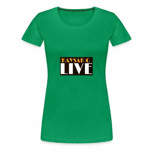 20170502 161620 - Women's Premium T-Shirt